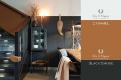 industrial-dining-room-staircase-dark-grey-white-ocre-brown-panelling-wood-table-leather-cabinet-steel-pure-original-huizedop