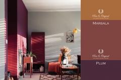 plum-purple-red-ocre-yellow-livingroom-sunshine-fireplace-wood-sofa-dry-flowers-pure-original-deense-zomer