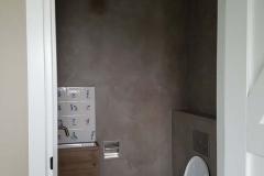 marrakech pebble stone, toilet, landelijk toilet